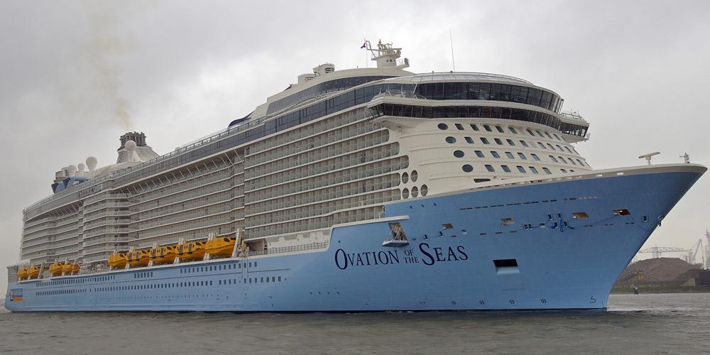 Revelion in Australia si Noua Zeelanda - 12 nopti pe vasul Ovation of the Seas®