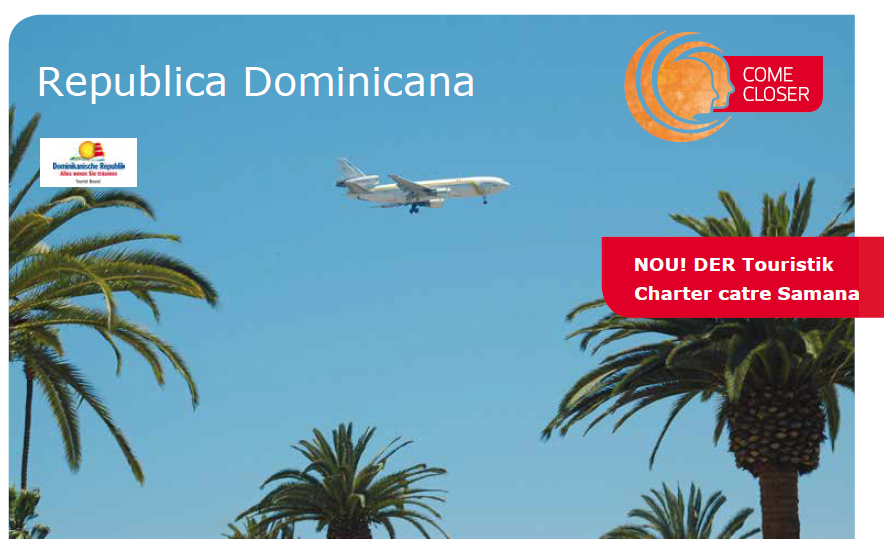 Revelion Republica Dominicana SAMANA: oferte pachete charter DER TOURISTIK!