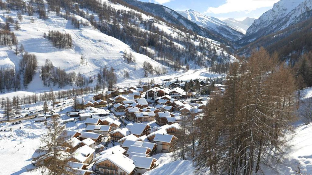 Ski Pragelato Vialattea Italia
