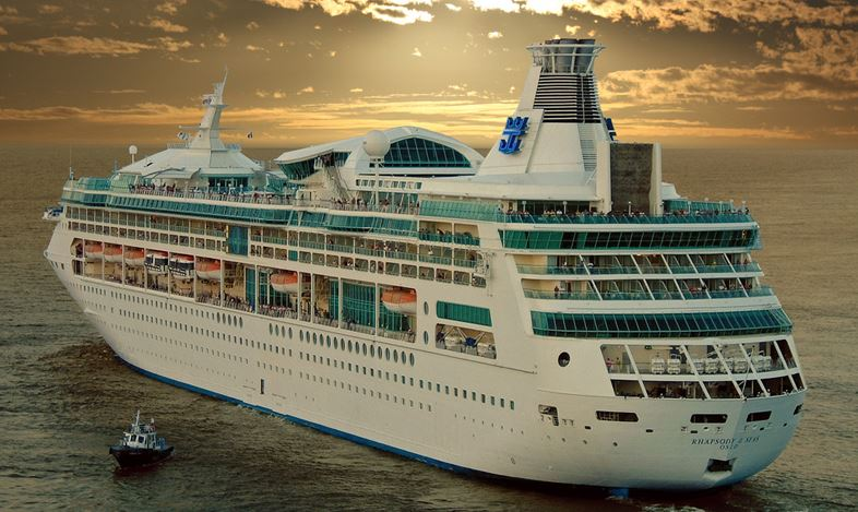 Rhapsody of the Seas®