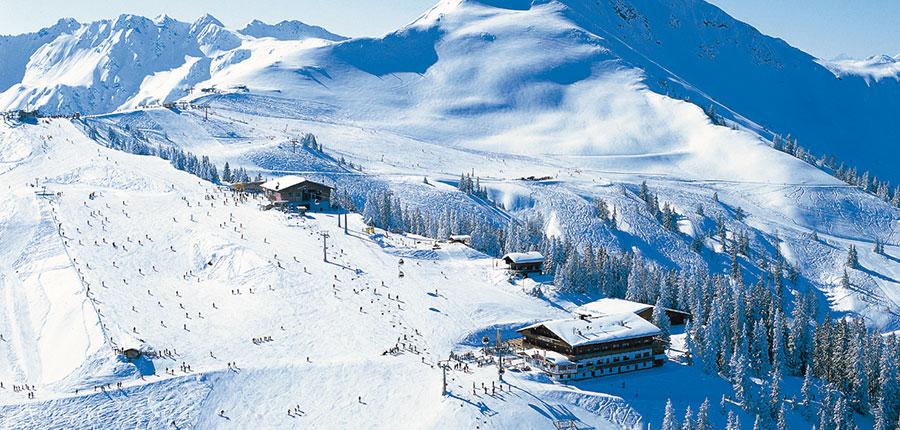 Ultimele locuri la ski!