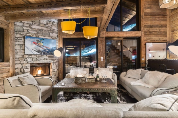 PENTHOUSE HERMES | VAL D'ISERE -  Exclusive