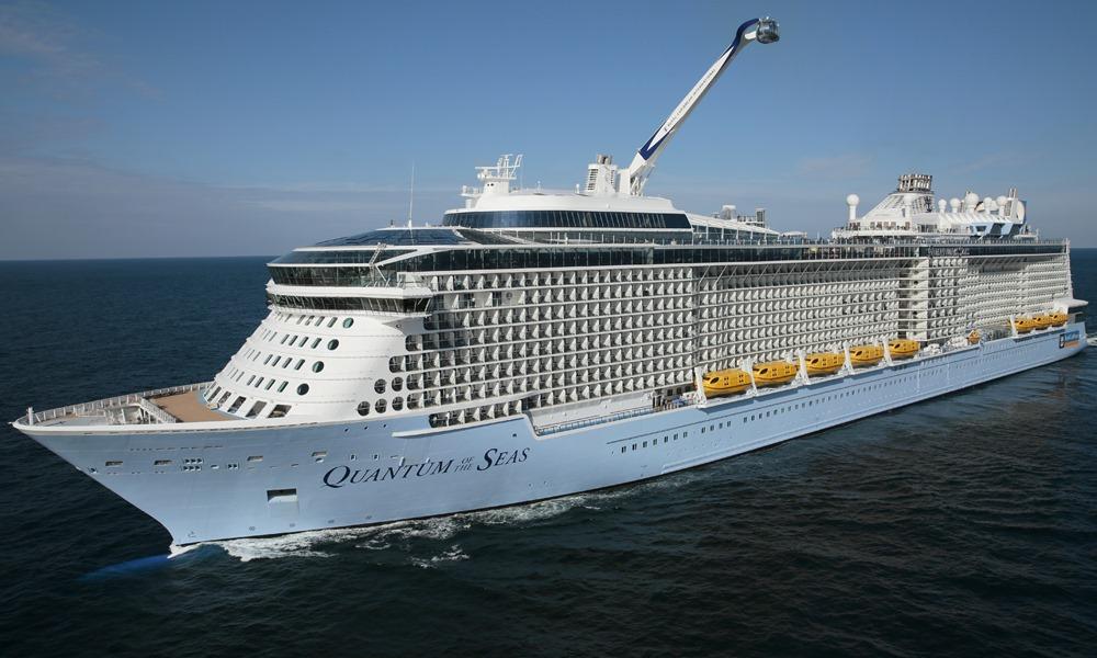 Croaziera in China si Japonia - 7 nopti pe vasul Quantum of the Seas®