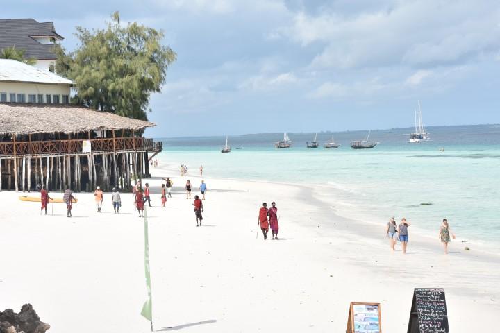 Zanzibar si Sri Lanka - oferta speciala zbor Flydubai!