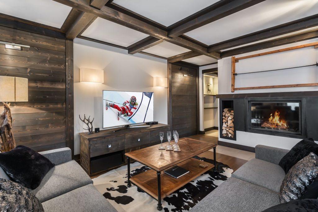 Apartament 4807 | Courchevel Moriond