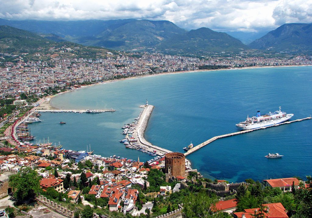Pachete Turcia Early Booking Alanya 2018 - 20%