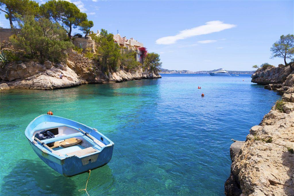 Oferte Early Booking Mallorca Spania 2018