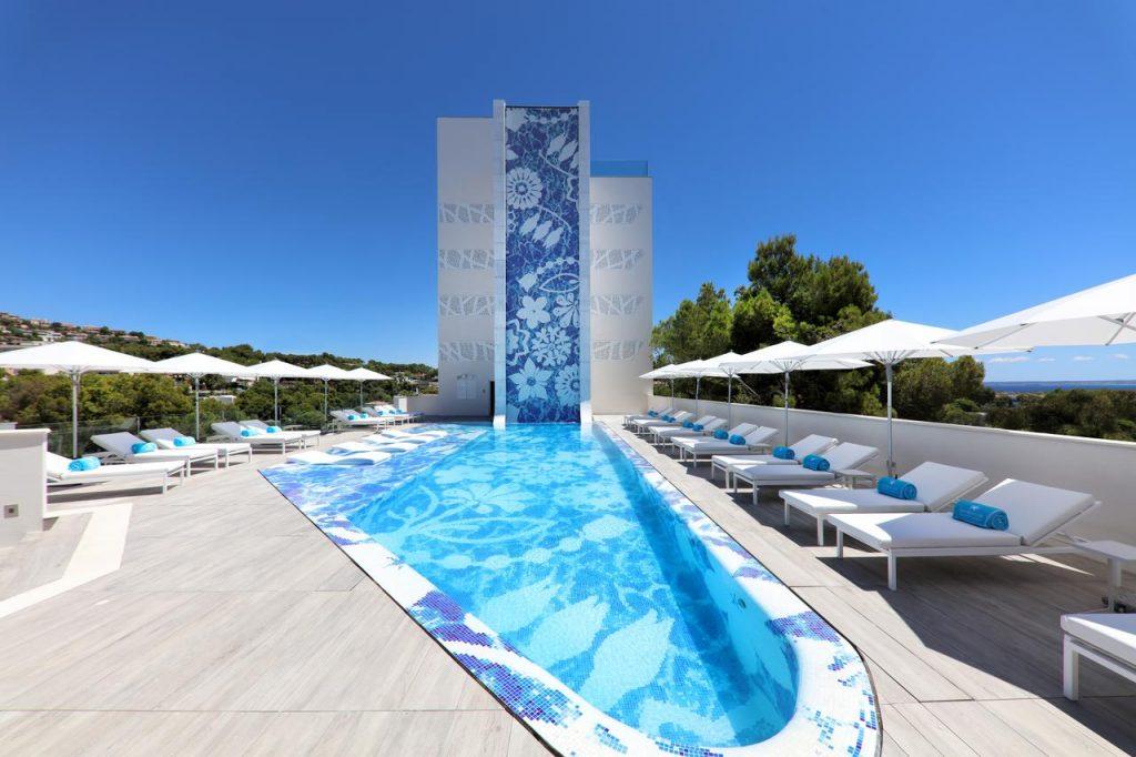 Sejur SPANIA - MALLORCA - Calvia - IBEROSTAR Grand Hotel Portals Nous (*****)