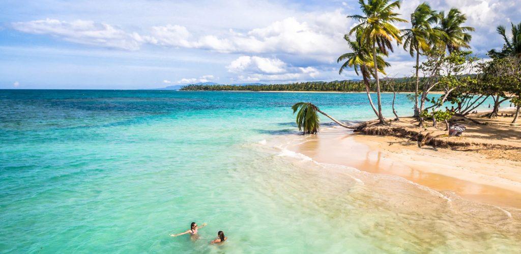 Republica Dominicana SAMANA - Perla din Caraibe - Oferta Paste