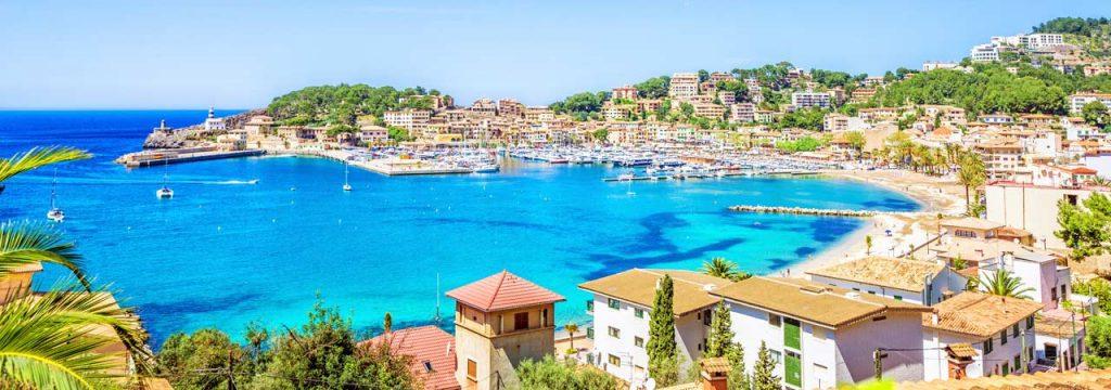 Spania, Mallorca - Vara 2019