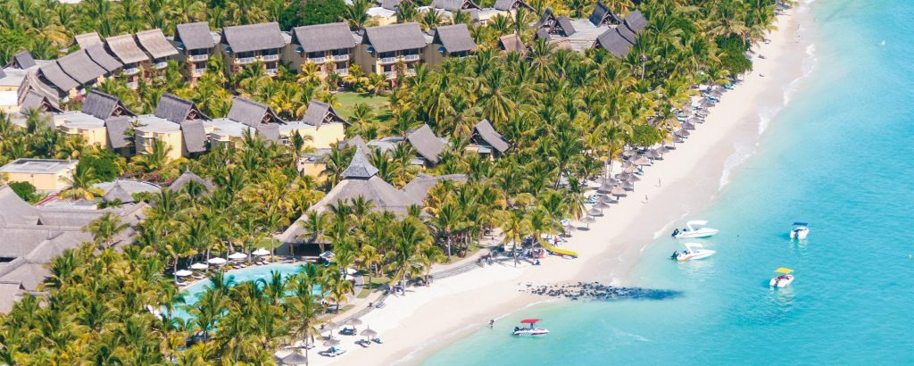 Mauritius – Beachcomber Resorts & Hotels
