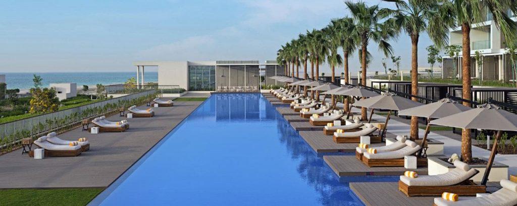 Emiratele Arabe Unite - Ajman -The Oberoi Beach Resort Al Zorah