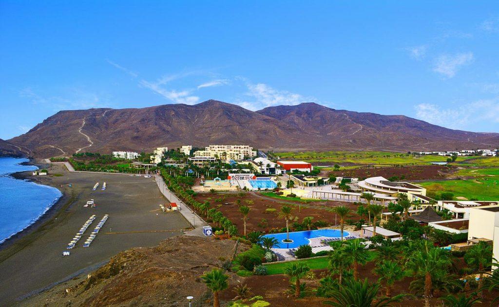 Fuerteventura Spania - Free Tour Mind in cel mai bun resort sportiv al Europei