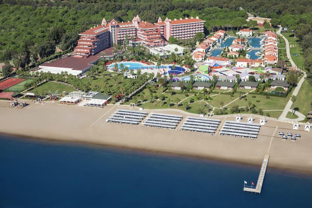 ANTALYA - Belek - Kadriye -IC Hotels Santai Family Resort