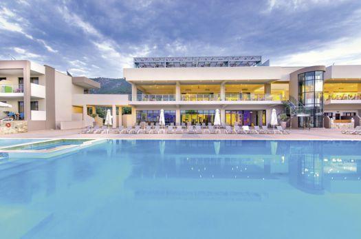 Alea Hotel & Suites 4*