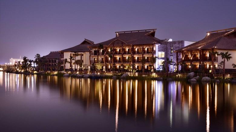 Lapita - Dubai Parks & Resorts