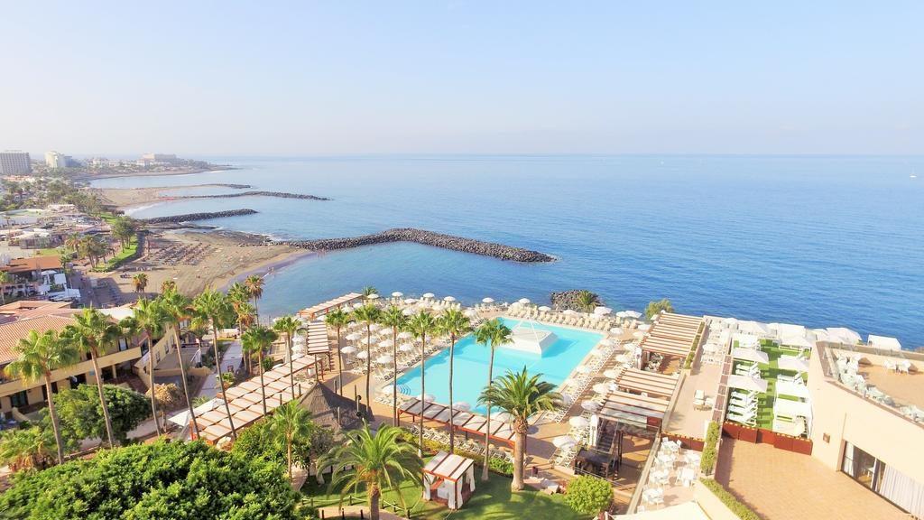 SPANIA-Tenerife -Iberostar Bouganville Playa