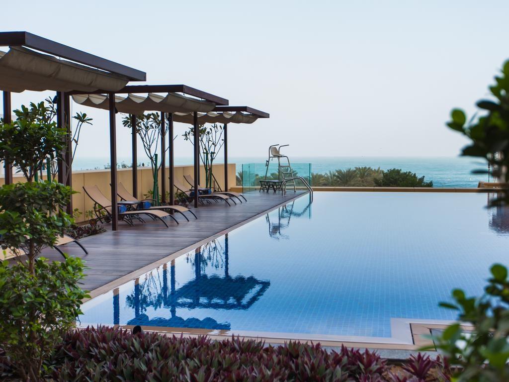 Emiratele Arabe Unite - DUBAI -JA Ocean View Hotel
