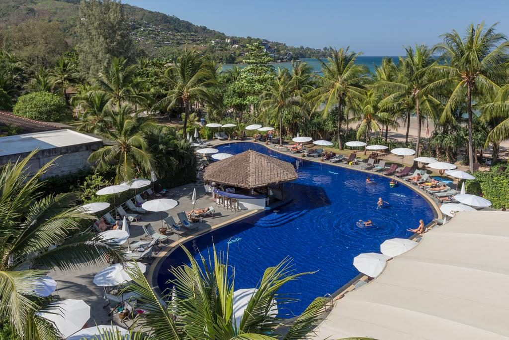 Phuket - Kamala Beach Resort a Sunprime Resort