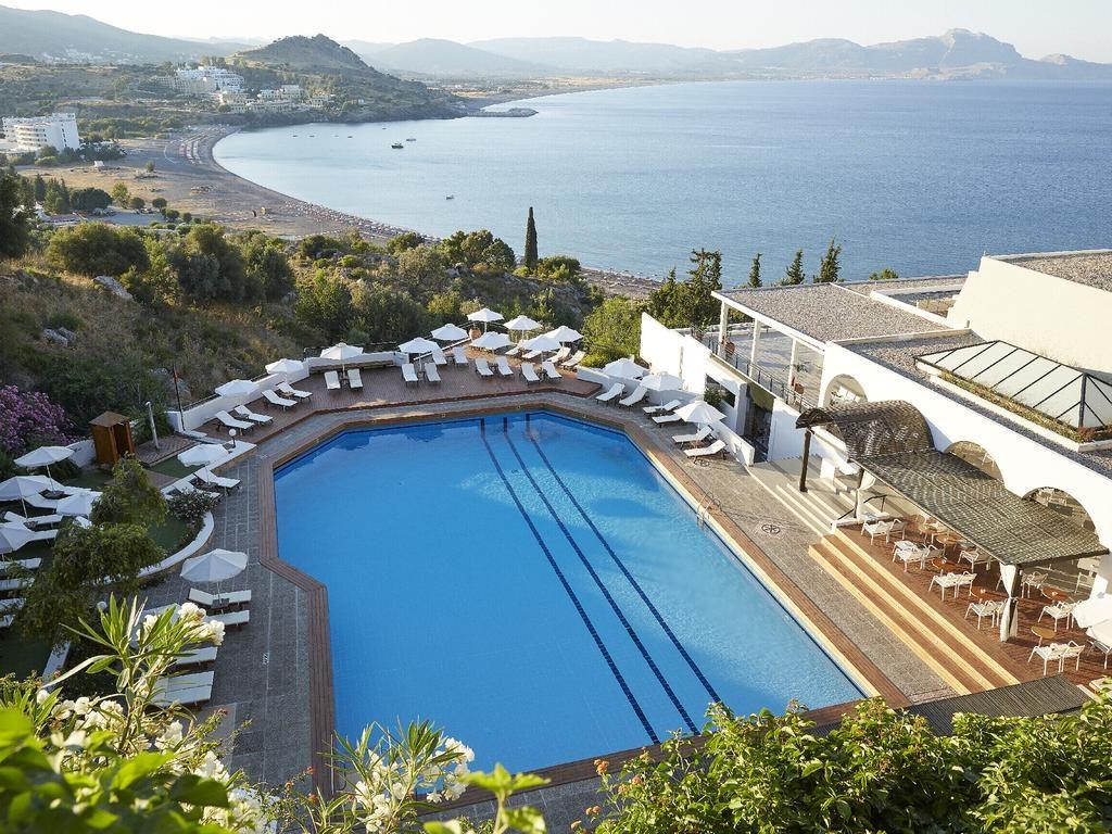 RHODOS Lindos Mare Resort
