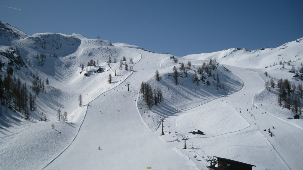 Ski In-Ski Out in Iarna 2020!