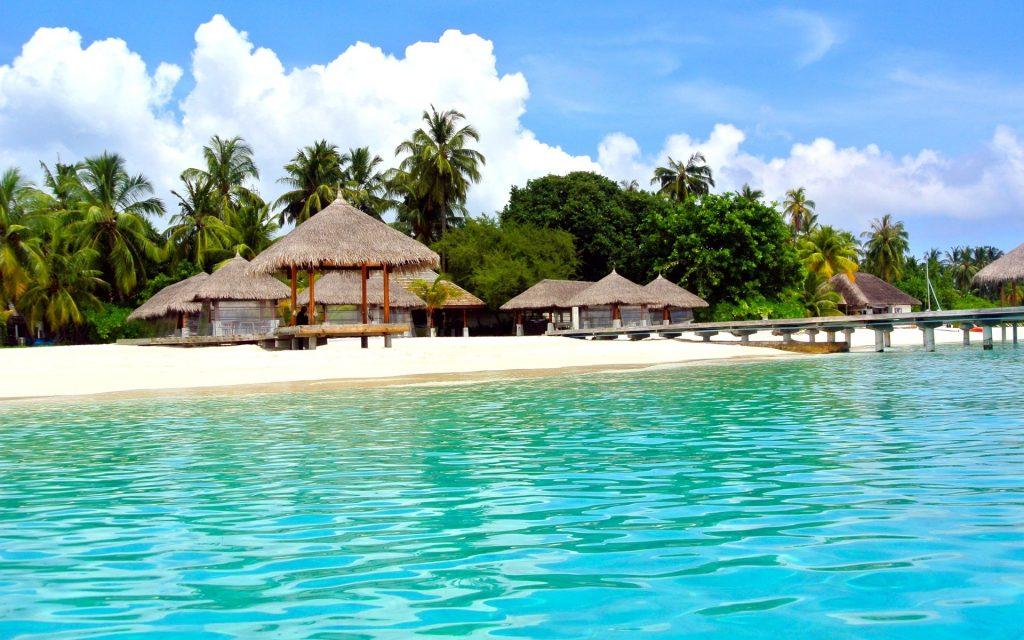 Maldive, paradisul tropical