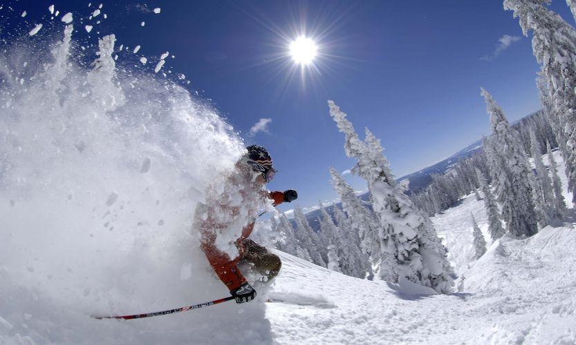 Oferte exclusive pentru vacanta la schi in Austria!