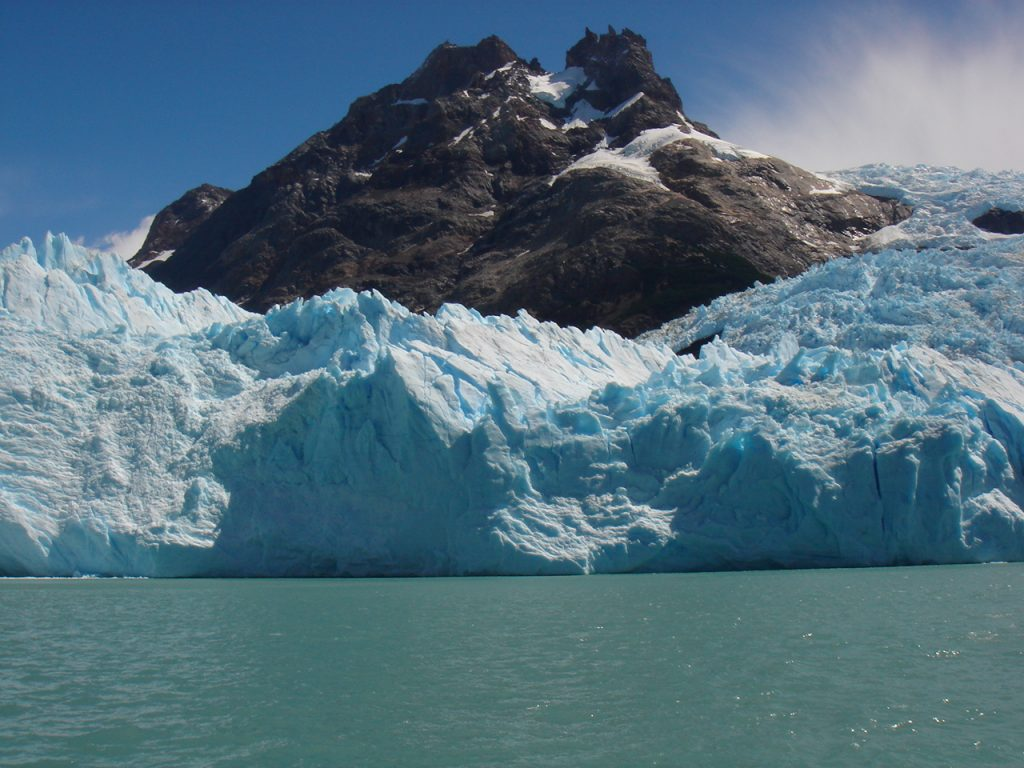 Buenos Aires & Iceberg-urile