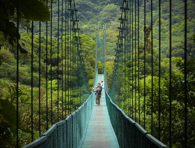 PURA VIDA COSTA RICA & NICARAGUA