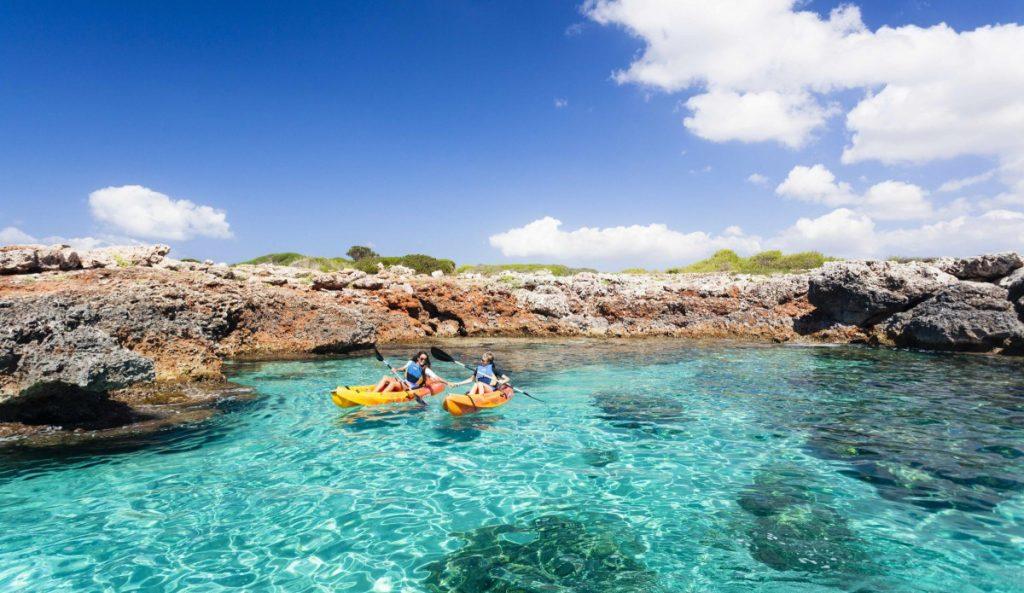 Vacanta de vara in Mallorca