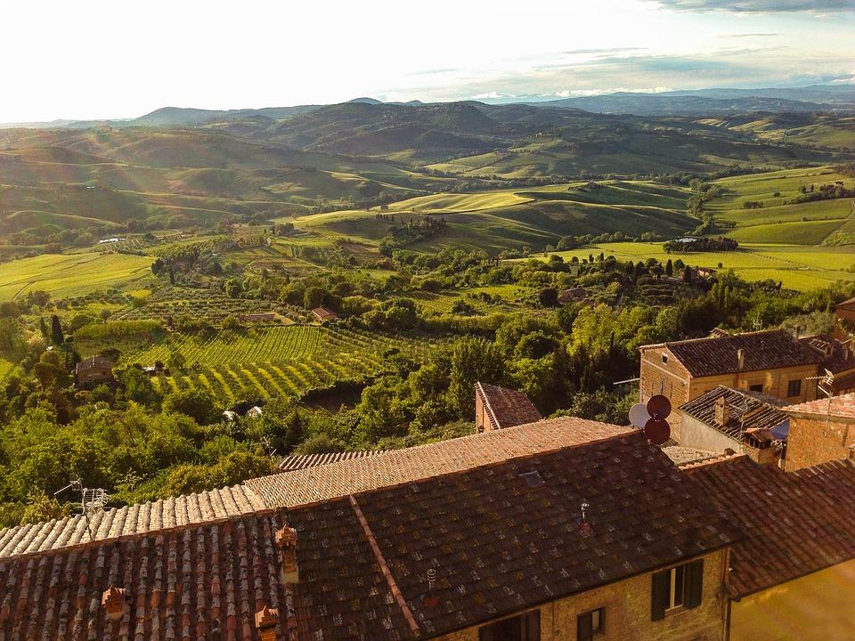 6 zile: sport si aventura in Toscana