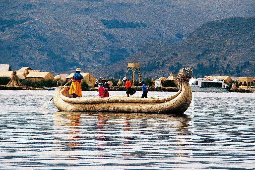 Descopera Misterele Anticului Peru