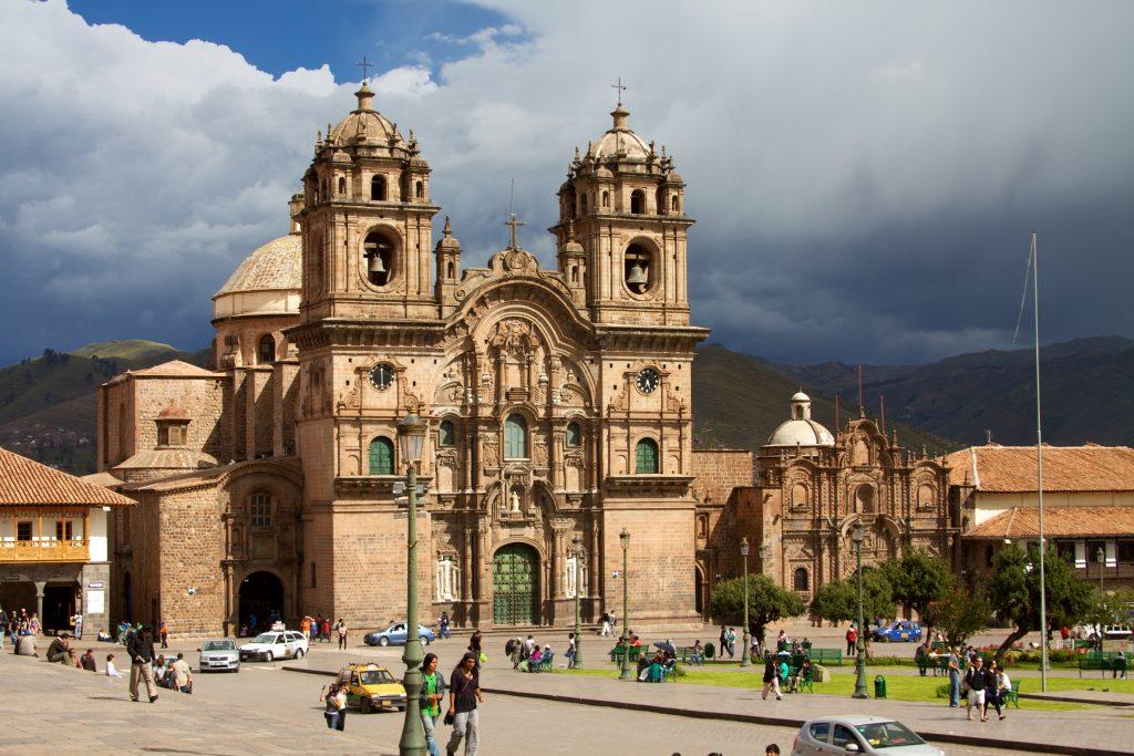Magicul Peru