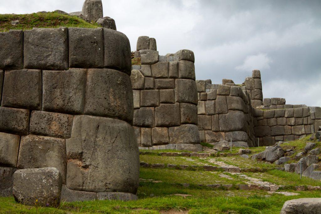 Descopera uimitorul Peru