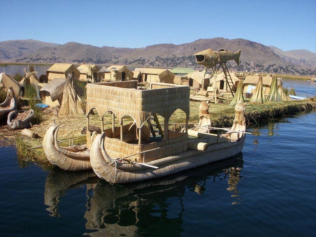 Exploreaza orasele din Peru