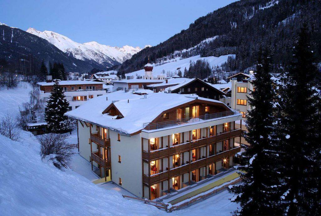 Hotel Banyan 4*, St Anton