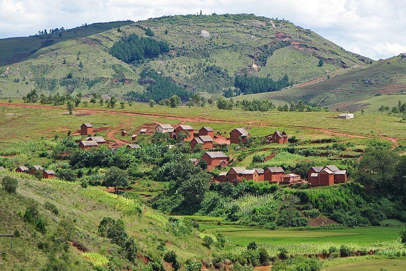 Descopera cele mai frumoase locuri din nordul Madagascarului (Antoremba)