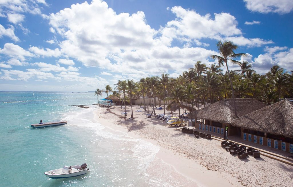 Punta Cana - Paradisus Palma Real, reducere Early Booking de pana la 47%!