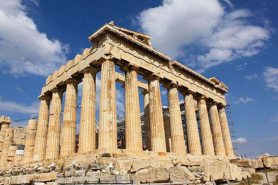 Destinații ideale pentru vacanta cu familia în Grecia