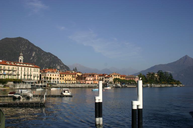 Trekking in Lombardia - Lacurile Como si Lugano