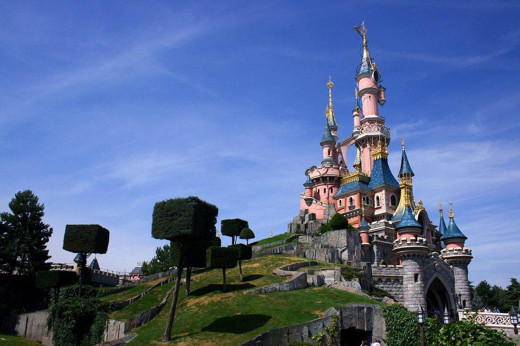 Disneyland Paris - Oferte speciale Toamna 2019- reduceri de pana la 20%!!