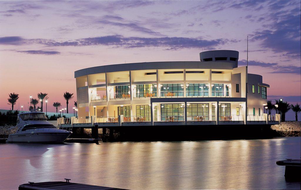 Vacanta de lux in Doha, Qatar