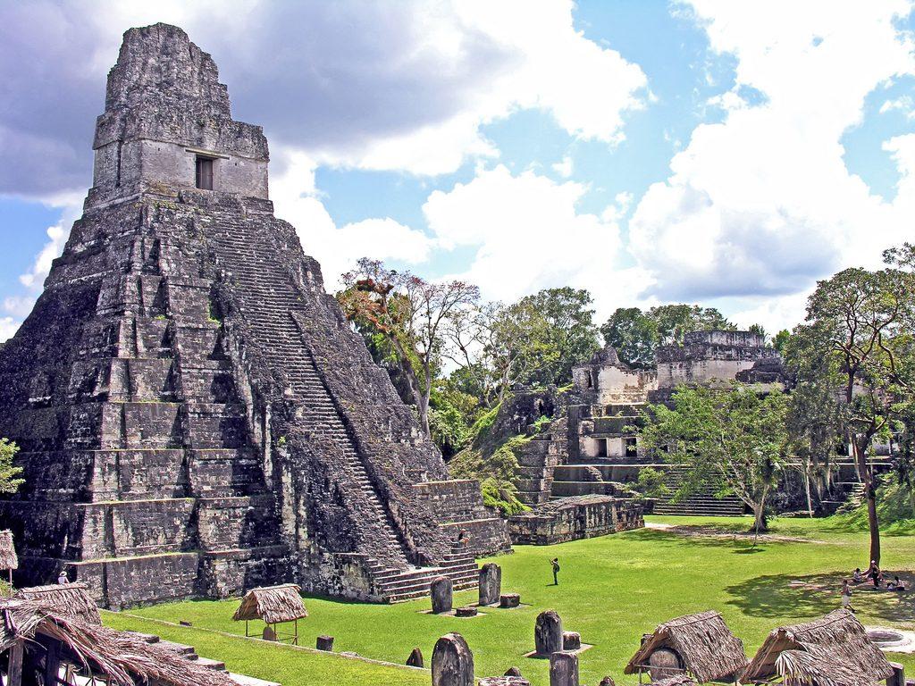 Guatemala – Arhitectura si Cultura