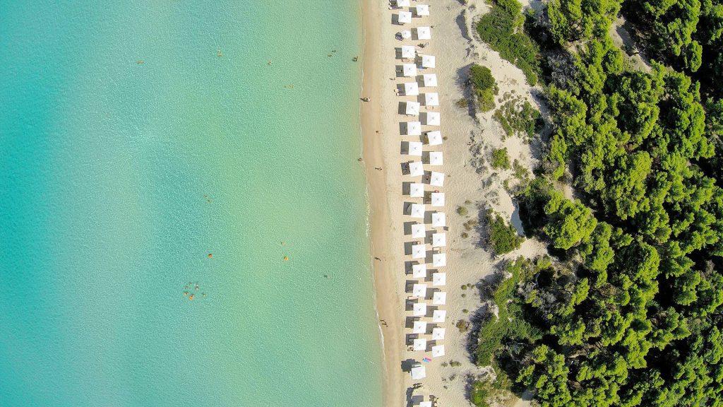 Vacanta de lux in Halkidiki
