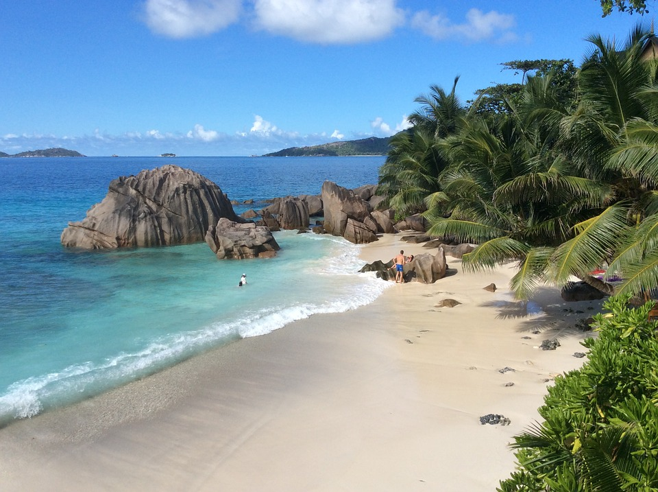 Descoperiti Seychelles - Island Hopping sezon 2019/20!