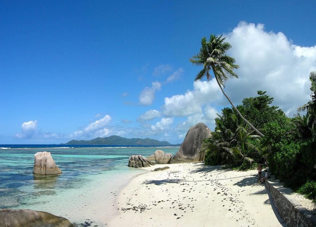 Seychelles - Raffles Praslin - Super Honeymoon Special- valabil pana la 15.12!