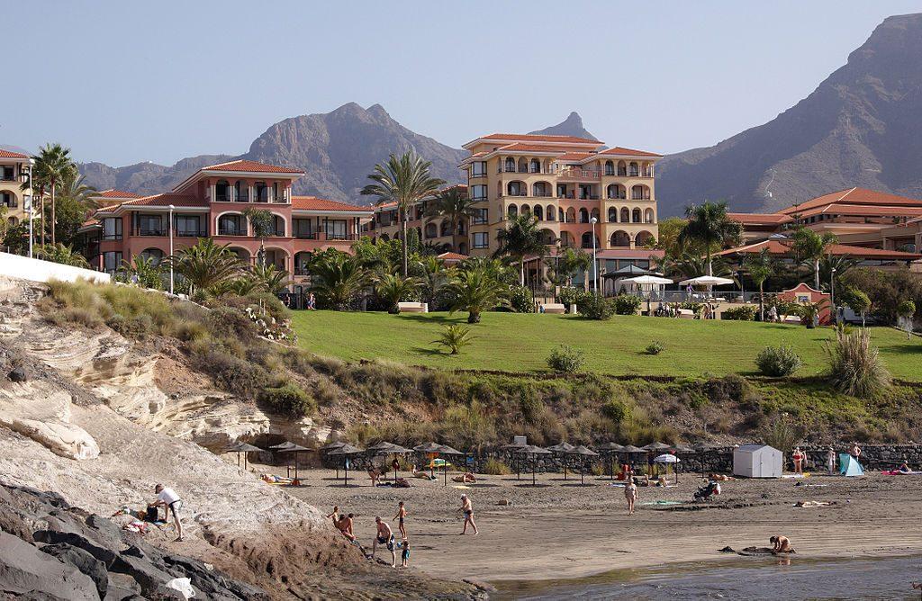 Tenerife - paradisul al naturii