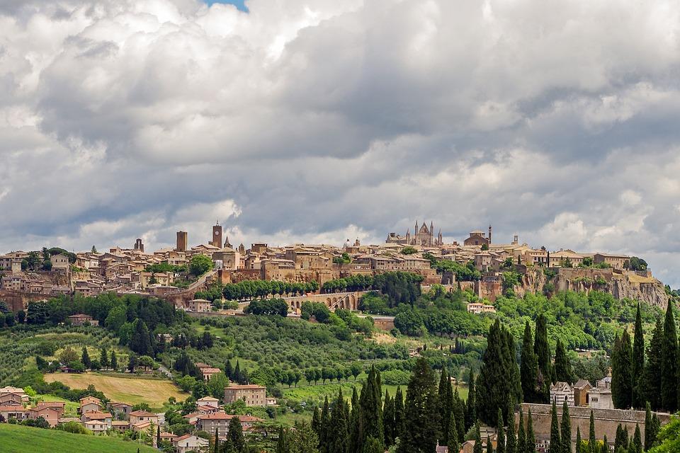 7 zile – Drumetie in Pratomagno