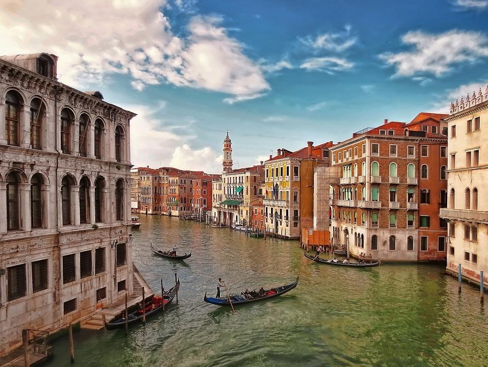Drumul vinului Prosecco - Tur cu bicicleta in Venetia, Treviso, Castelfranco si Veneto