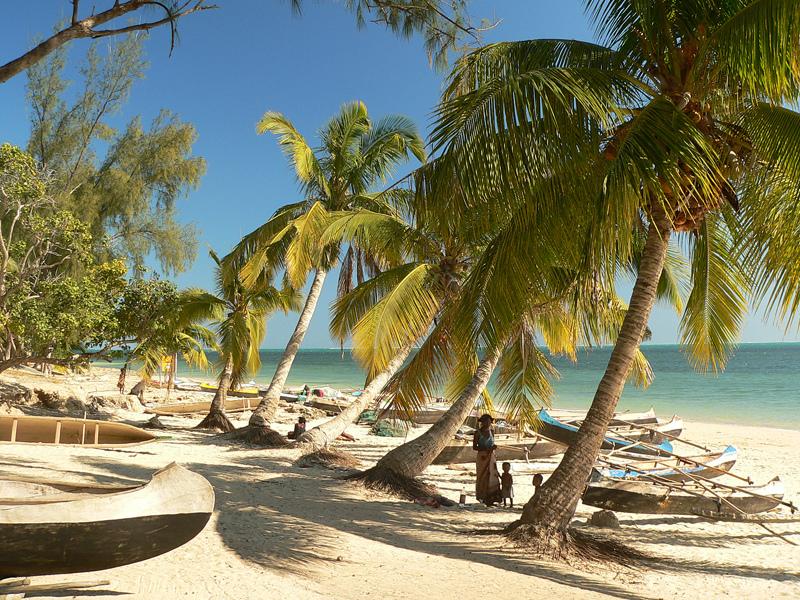 Descopera cele mai frumoase locuri din nordul Madagascarului (Tsara Komba)
